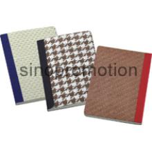 Mini Note Paper Matériel de bureau Memo Hardcover Notebook