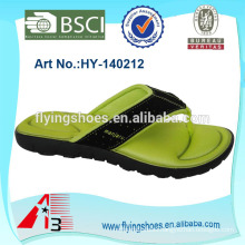 2014 new design women soft eva slipper