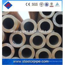 Mejor precio sch40 astm a53 gr.b tubo de acero al carbono