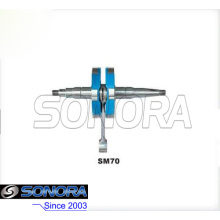 CPI SM70 Scooter Crankshaft