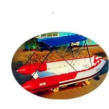2015 aufblasbares Boots-Fiberglas-Boot Rib420b mit Qualität