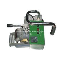 Máquina de soldadura plástica de la máquina de la soldadura / del PVC de los trazadores de líneas