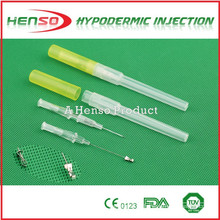 Type de stylo à cathéter intraveineux Henso Disposable Safety