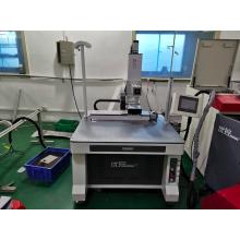 Роботизированный лазерный сварочный аппарат