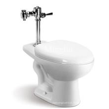 hotsale good design toilet without tank