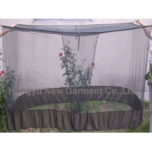 Polyester Green Military Mosquite Net