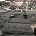 Steel Grating For Vehicles Steel Roadway Grating