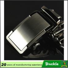 Custom Personalized Black Zinc Alloy Belt Buckle