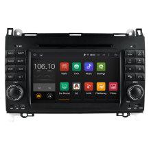 Android Auto GPS para Mercedes Benz Sprinter Reproductor de DVD