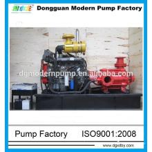 XBD series price of diesel fire pump