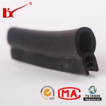 Durable with Steel Reinforced Car Door Rubber Seal Strip
