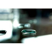 Verre facile à nettoyer avec revêtement Nano
