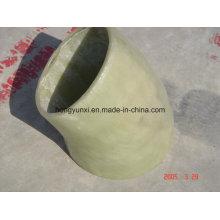 Fibra de vidro / cotovelo composto - encaixes Dn10 de FRP - Dn1000mm