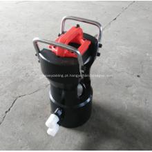 ferramenta de crimpagem de cabo hidráulico