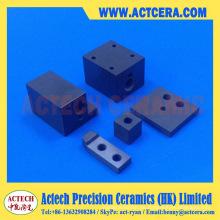 Si3n4/Silizium-Nitrid keramische Produkte/Teile Bearbeitung