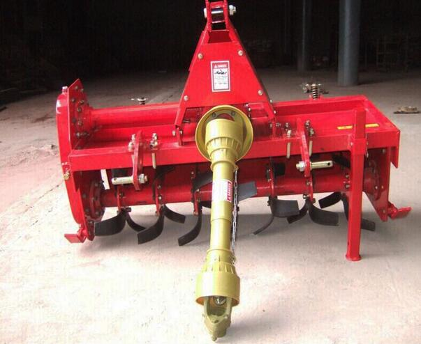 Farm Equipment Rotavator