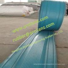 ASTM Standard Rubber Waterstop and PVC Waterstop to Korea