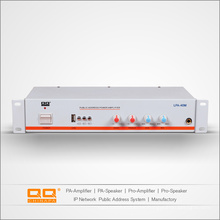 Lpa-40m USB 100V 70V Mini Amplificador 40W
