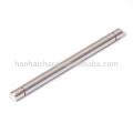 Pin de espiga de acero de primavera industrial de alta precisión