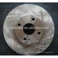 Brake Disc F1CZ1125B for Mazda