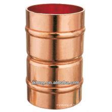 J9203 Acoplamento de cobre da soldadura / acoplamento de cobre