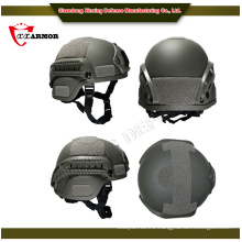 4 point chin strap harness ballistic army helmet