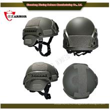 XX фарфор Кевлар военный мих баллистический пуленепробиваемый шлем