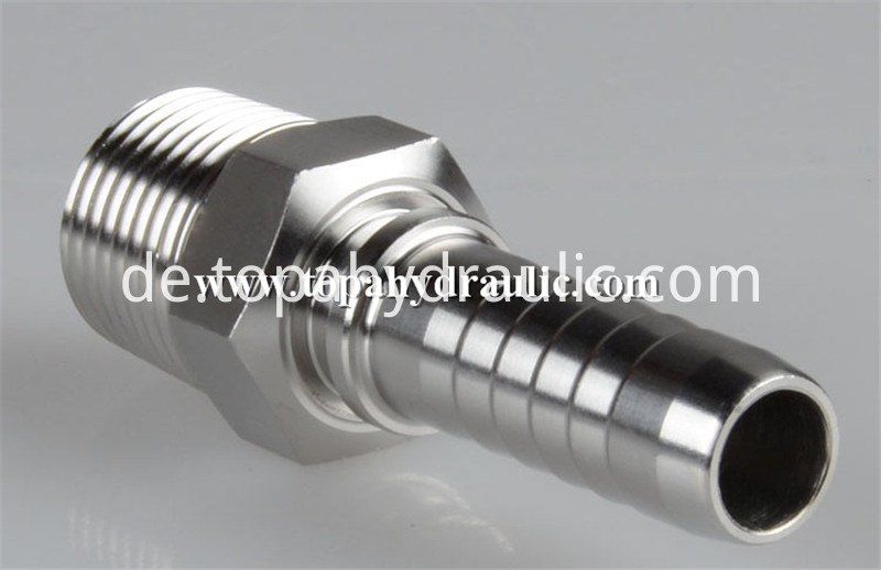 discount male hose coupling for coal mine