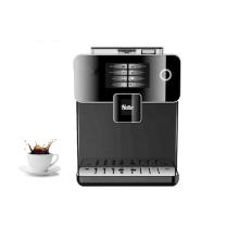 Máquina de café automática espresso multilingüe de alta calidad