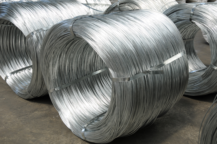 hot selling low price 10 gauge galvanized wire