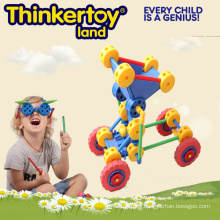 Tip Lorry Model Kids Education Toy Chirstmas Gift