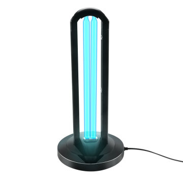 New Design 38W LED Ultraviolet UV Germicidal Lamp