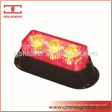 Super Bright Gen-3 LED Dash Light for Police Car
