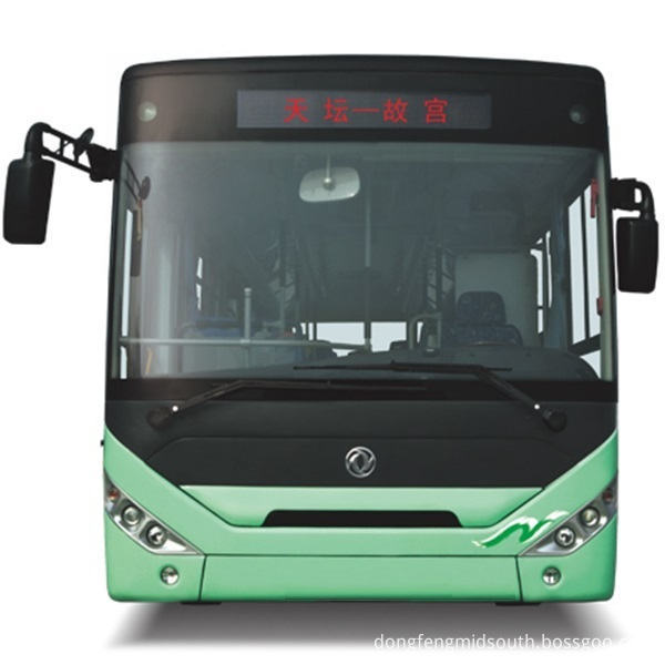 Electric City Bus 1