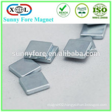small block handbag magnetic button