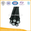 Азбука жилами, Алюминиевый с изоляцией xlpe кабель и 3CX 95sqmm+1CX50sqmm