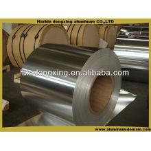 Bande d'aluminium 1100/3003/5052