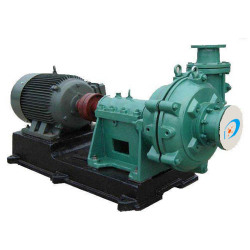 65OHD High-performance Slurry Pump