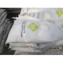 Nitrite de sodium de l'industrie avec numéro CAS: 7632-00-0