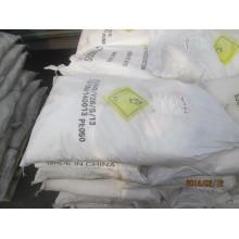 Nitrito de Sódio do Grau da Indústria com Nº CAS: 7632-00-0