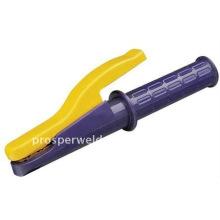 Welding electrode holder H-003