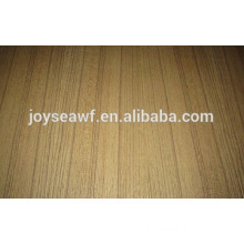teak AAA plywood laminated