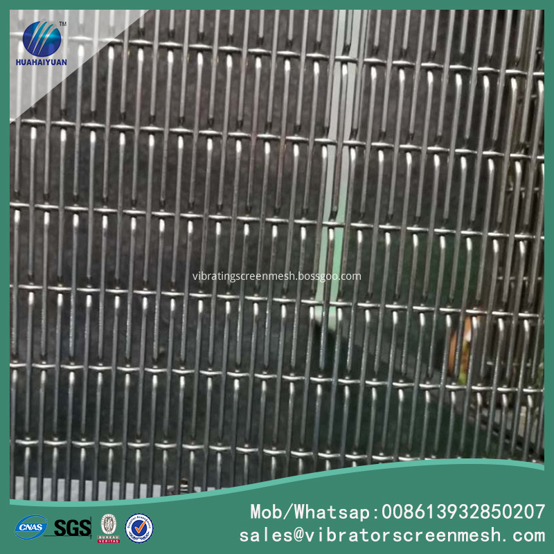 Ss316 Decorative Mesh