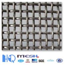 Treillis en acier inoxydable 3x3 haute résistance