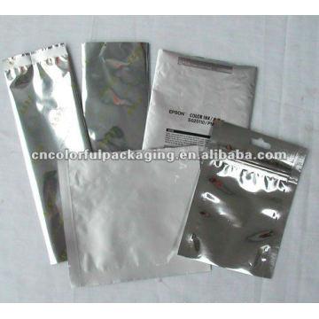 Foil / metallic pouches