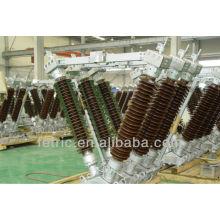 interrupteur-sectionneur isolateurs 33kV
