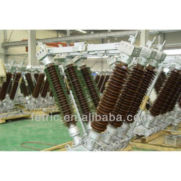 33kv Isolatoren Trennschalter