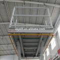 O andaime hidráulico de China da plataforma de levantamento Scissor o elevador