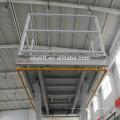Гидравлическая Подъемная Платформа Ножничный Подъемник Китай Монтаж