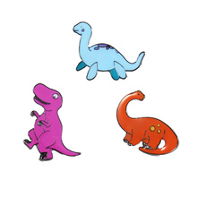 Online Exporter for Brooch Pin Cartoon Enamel Brooch Pins Set for Unisex supply to Portugal Exporter